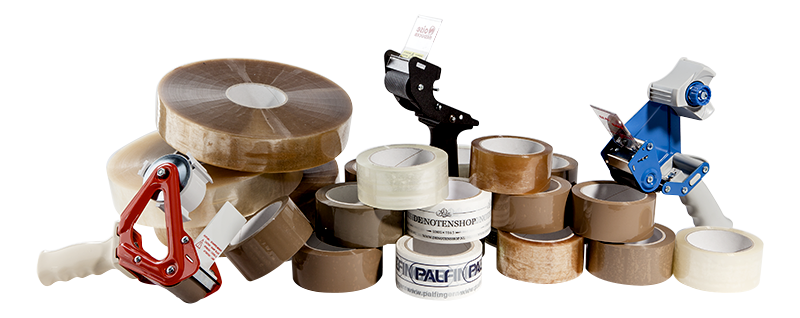 Afbeelding Tape & dispensers